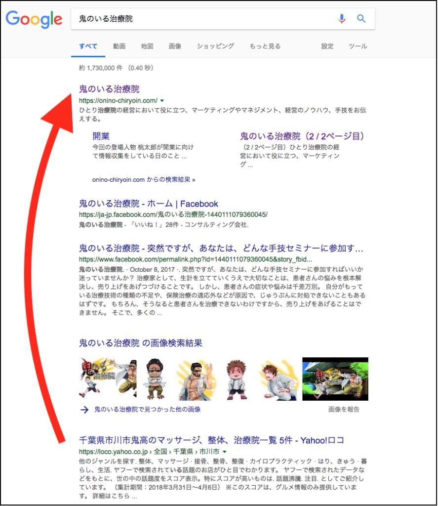 上位 方法 検索